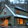 Asheville Passive Solar Homes