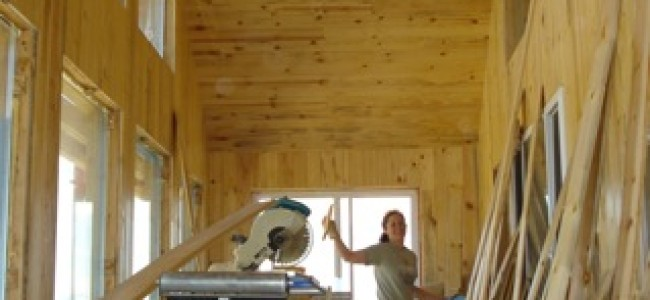 5 Questions to Ask Before Starting a Passive Solar Project