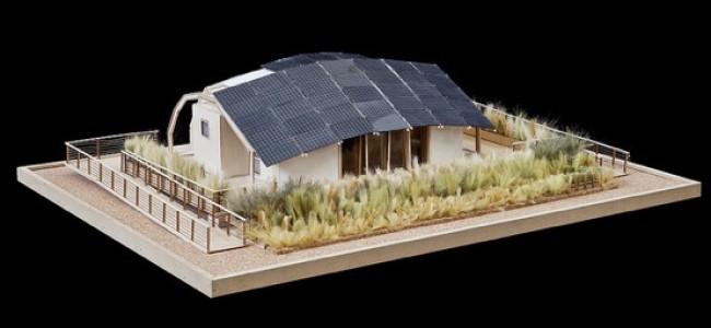 The University of Calgary's Solar Decathlon Model, TRTL