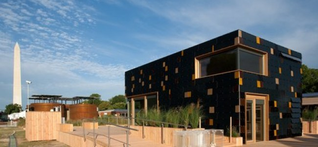 The 10 Contest Categories for the 2011 Solar Decathlon