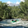 Adventure and Sustainability, A Colorado Guide Company Using Solar and Wind Power