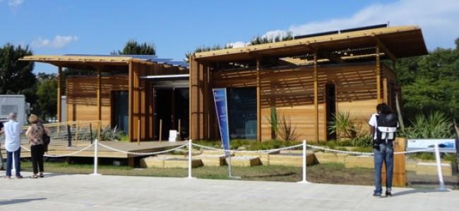 The Ultimate Net-Zero Beach House: The Kiwi Bach