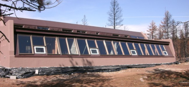 Passive Solar Living in Washington State