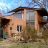 Passive and Active Solar Retrofit on a Traditional Adobe