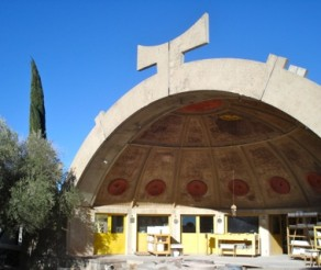 Paolo Soleri's Arcosanti – Blending Architecture and Ecology