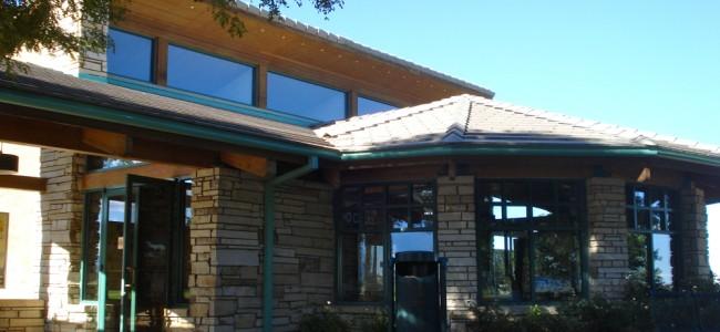 Cuerno Verde Rest Stop