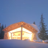 A Passive Solar, Off-the-Grid Mountain Home