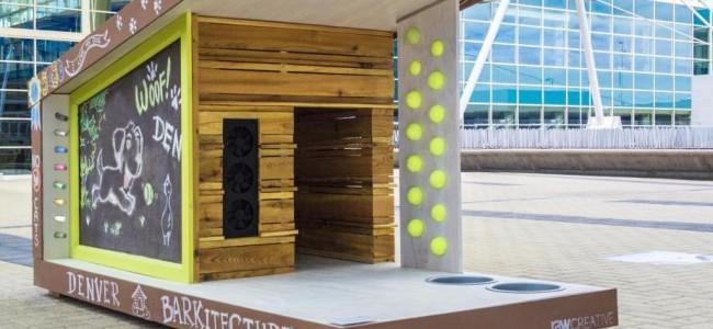 Solar Dog House Automation