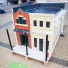 """LoDog"" Denver Solar Dog House"
