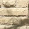 Sandstone block that absorbs heat