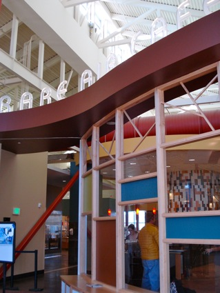 Rare Air Cafe at Western State College