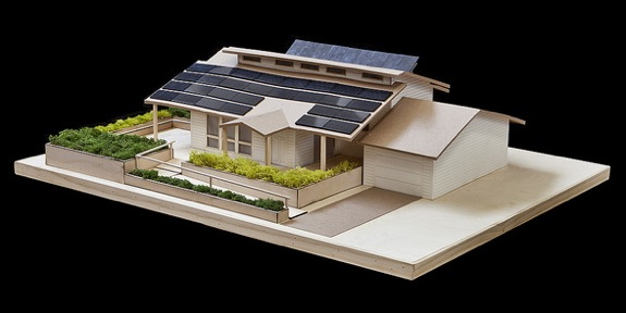 Purdue S In Home Model For The 2011 Solar Decathlon