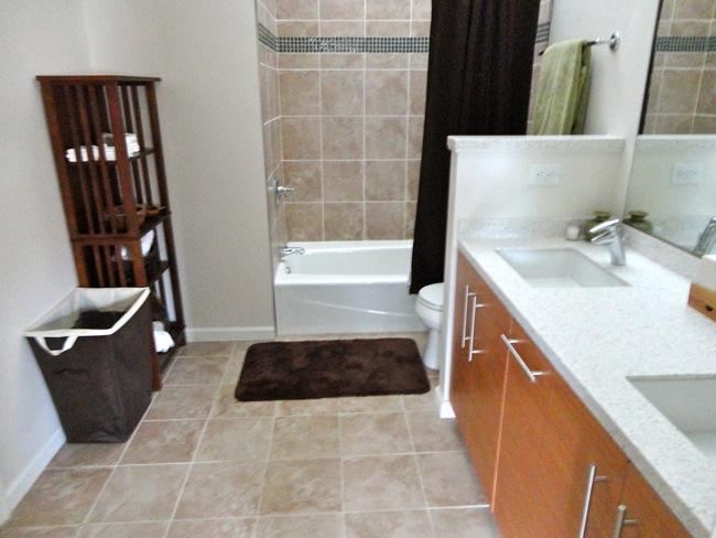 Bathroom Purdue