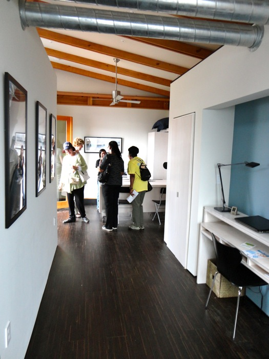 Bedroom Solar Decathlon