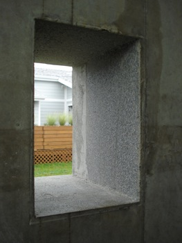 Thick Concrete