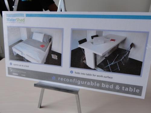 Modular Furniture Diagram