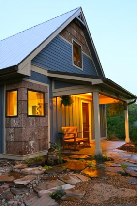 Passive house projects north carolina