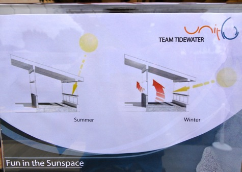 A Modular Solar Envelope House | Green Pive Solar Magazine on