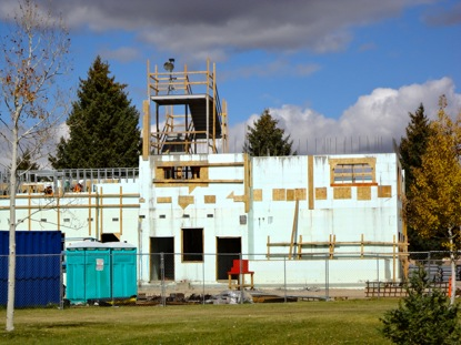 How Styrofoam Is Used In Building Green Passive Solar Magazine