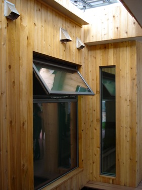 Inner Porch