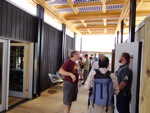 Solar Decathlon home from Appalachia