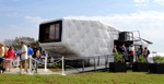 solar decathlon home from team california 2011