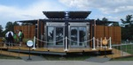 solar decathlon home 2011 from china