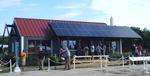 solar decathlon home from massachusetts