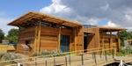 solar decathlon 2011  home from Wellington University