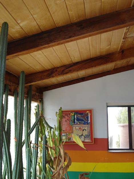 Overhead Glazing