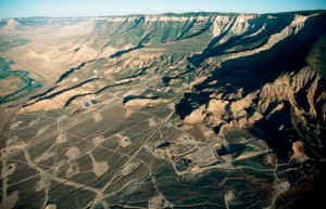 Roan Plateau Fracking