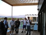 2nd place finisher in the 2013 Solar Decathlon Air House.